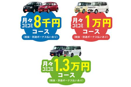 セブンマックスのポイント1|米沢市中古車販売のヤリミズ自動車