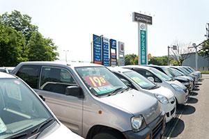 ヤリミズ自動車の自動車新車販売・リース|米沢市中古車販売のヤリミズ自動車